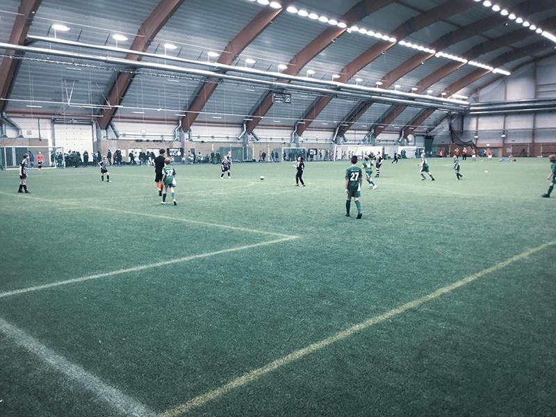 Sundcupen i Sundsvall