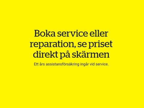 Boka tid hos Mekonomen Bilverkstad Karlstad, Körkarlsvägen 11