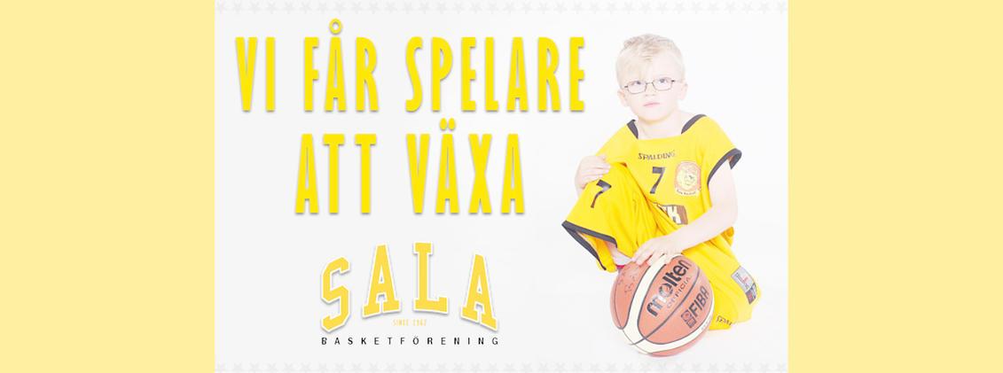 Sala Basket