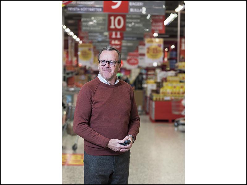 Lokala butiken självklar i framtiden